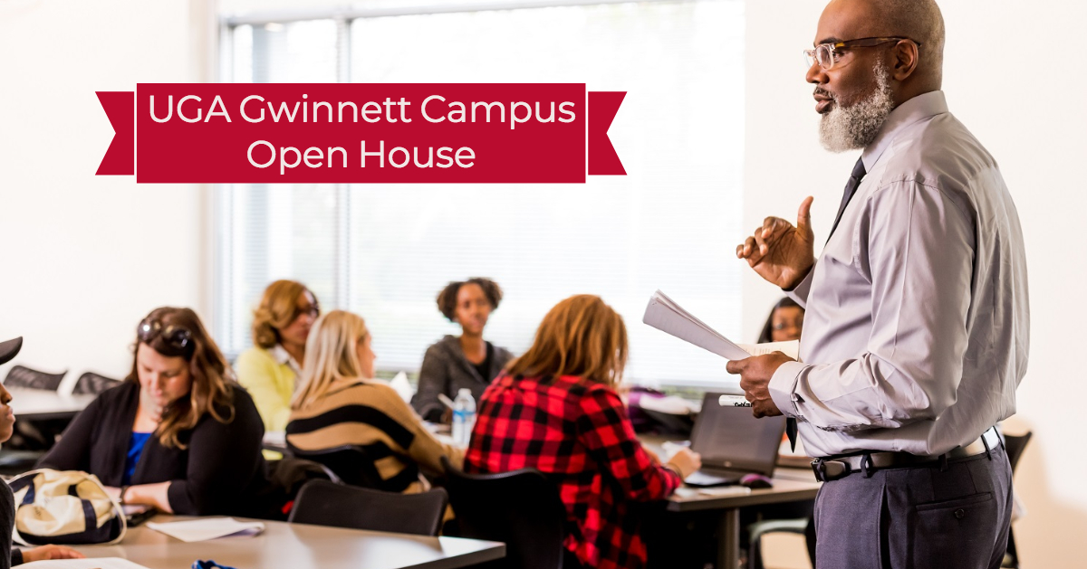 Gwinnett Campus Open House